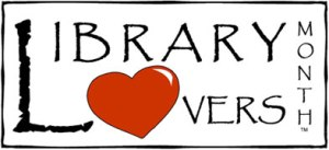 library lovers month