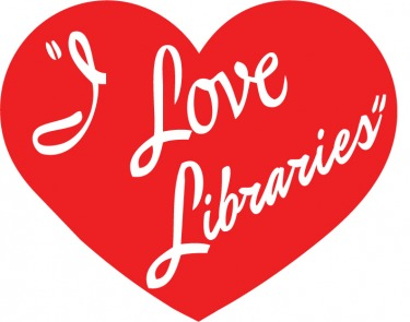 Image result for library lovers month