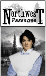 Northwest Passages program poster